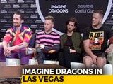 Video: Breathing Fire With the Dragons