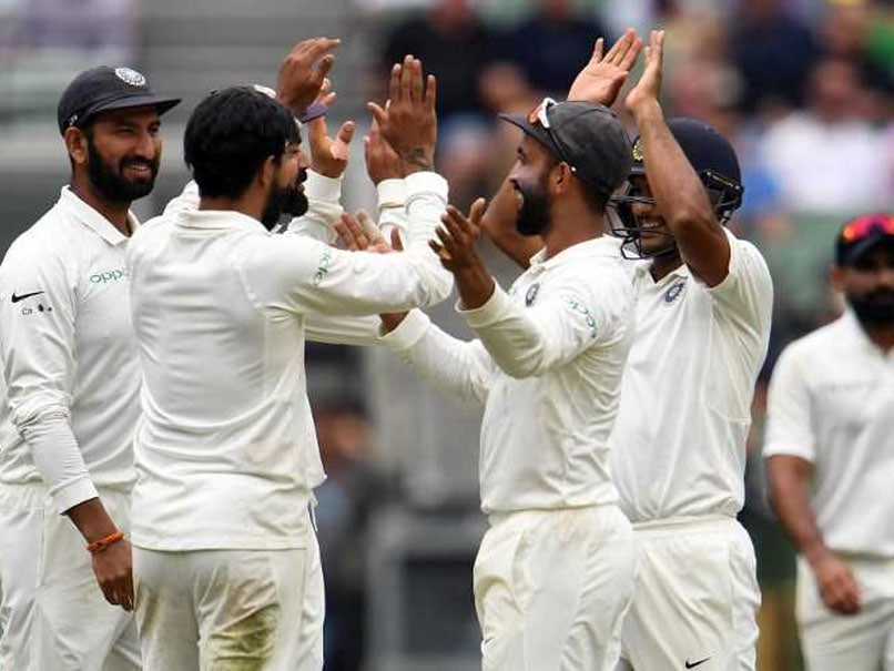3rd Test Bumrah strikes twice to reduce Australia to 894
