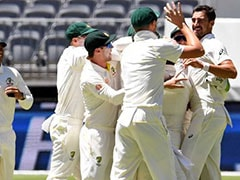 India vs Australia Highlights, 2nd Test Day 5:  Australia Beat India By 146 Runs, 4-Match Series Level At 1-1