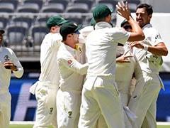 ভারতীয় ব্যাটিংকে কার্যত দুরমুশ করে ১৪৬ রানে দ্বিতীয় টেস্ট জিতল  অস্ট্রেলিয়া