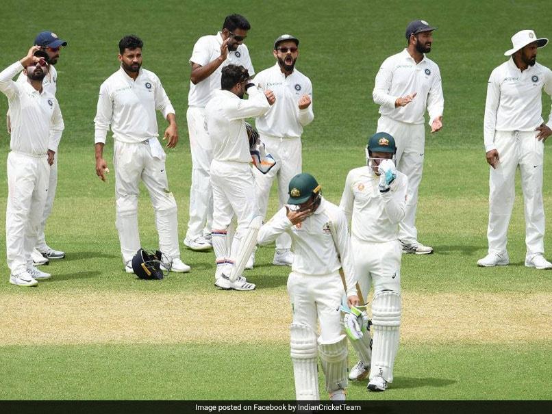 1st Test: Indian Bowlers Bottled Australia Up On Day 2, Says Ravichandran Ashwin