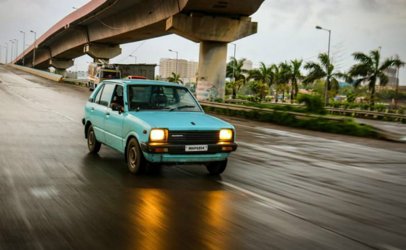 The Maruti 800 was in production for 31 years but will be a part of India for generations