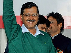 AAP To Finalise Lok Sabha Candidates In 3 States By Mid-February