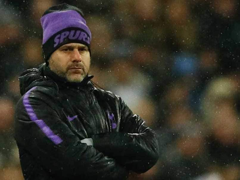 Silence At Spurs Over Mauricio Pochettino