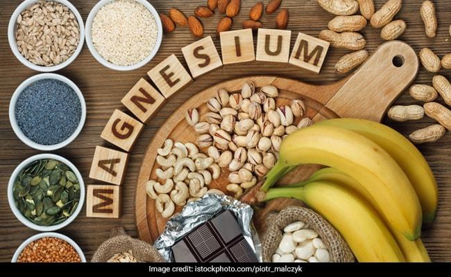 Magnesium May Help Optimise Vitamin D Status, Says Study