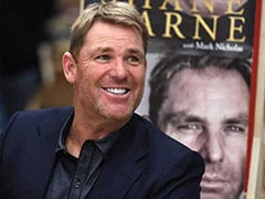 Shane Warne Applauds Seven-Year-Old Spinner From Kashmir