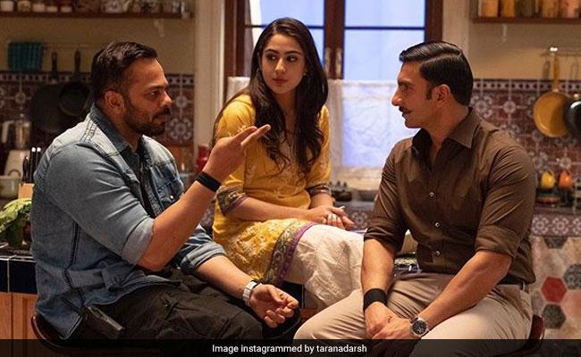 Simmba Box Office Collection Day 1: रणवीर सिंह की 'सिम्बा' को धमाकेदार ओपनिंग, पहले दिन कमाए इतने करोड़