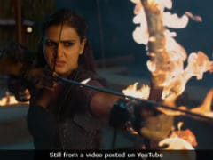 <i>Thugs Of Hindostan Failure</i> Is Heart-Breaking, Says Aamir Khan's Co-Star Fatima Sana Shaikh