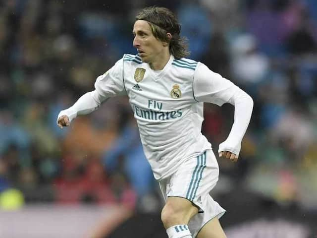 Ballon dOr: Luka Modric Tipped To Pip French Stars, End Cristiano Ronaldo And Lionel Messi Era