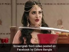 Television Recreates Fantasy Of Arabya Rajani