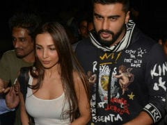 Anil Kapoor Said This About The Arjun Kapoor-Malaika Arora Rumour