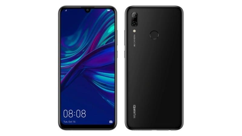 Huawei P Smart (2019) लॉन्च, जानें सारे स्पेसिफिकेशन