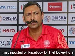 India Coach Harendra Singh Reprimanded For Criticising Umpires In Hockey World Cup 2018