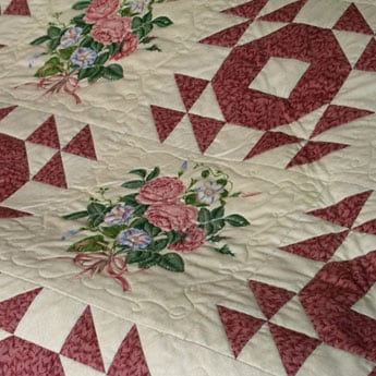 5 Block Printed Quilts For You To Get Cosy Under This Winter