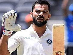 India vs Australia: Virat Kohli