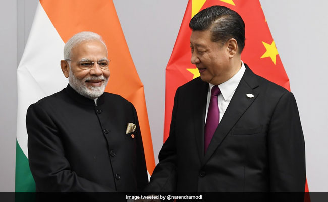 India-China Informal Summit: Traffic Routes To Avoid On October 11-12