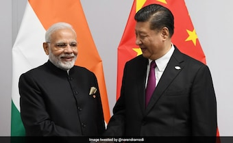 'So Much Trust And Friendly Relations': PM Meets Xi Jinping In Brazil