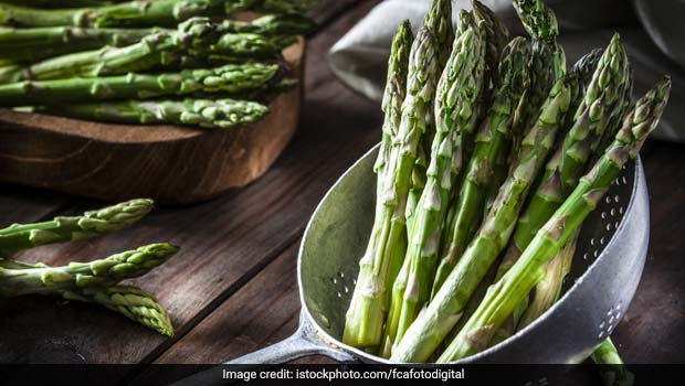 Asparagus In South Indian Cuisine? We Tell You How