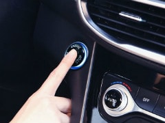 Hyundai To Introduce Fingerprint Recognition In Its Cars And SUVs