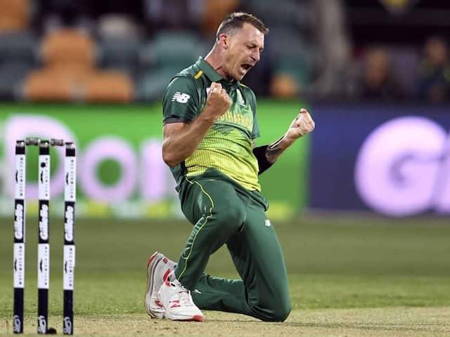 Exclusive: Dale Steyn Eyes Final Hurrah At World Cup 2019, Weighs In On Sachin vs Virat Debate