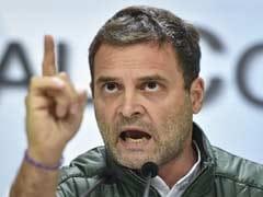 राहुल के वायनाड से चुनाव लड़ने पर बोले CPM नेता,  उनको 'अमूल बेबी' कहा था, जो आज साबित हो गया