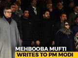 Video : After Kartarpur, Mehbooba Mufti, Omar Abdullah Push For Another Corridor