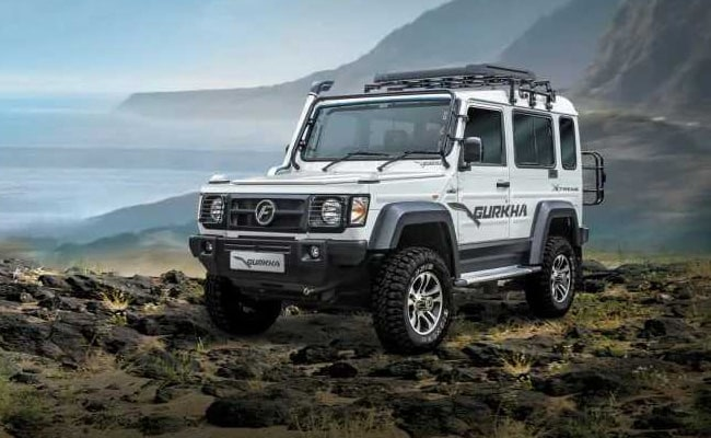 Force Gurkha ABS Launched In India; Prices Start At ₹ 11.05 Lakh