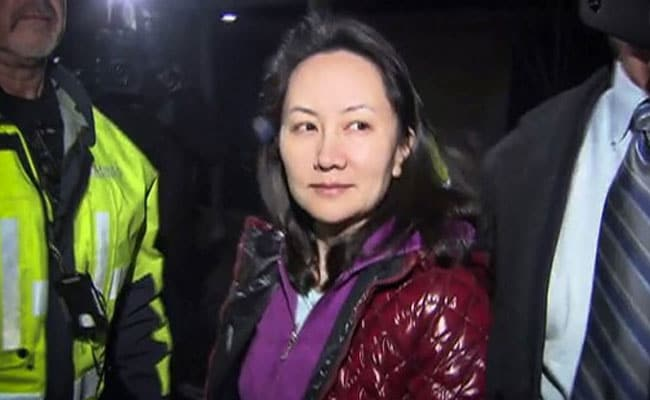 China says Canada has ignited 'public anger' with Sabrina Meng arrest
