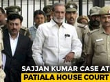 Video : Delhi Court To Hear Anti-Sikh Riots Case Against Sajjan Kumar Today