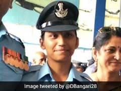 राजस्थान की प्रिया शर्मा ने बनाया रिकॉर्ड, बनीं भारत की 7वीं महिला फाइटर पायलट