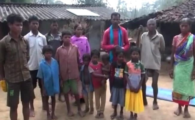 Maoists Blame Chhattisgarh Villagers To Be Informers, Force Them To Flee
