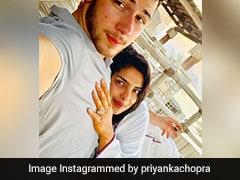 Priyanka Chopra, Nick Jonas Sum Up 'Marital Bliss' In One Pic. Is It From Their Honeymoon?