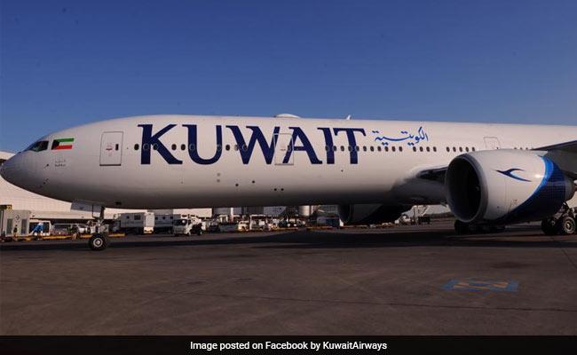 Kuwait City-Bound Flight Diverted, Makes Emergency Landing In Mumbai