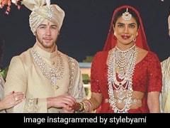 After Wedding To Nick Jonas, Priyanka Chopra Changes Her Name On Instagram