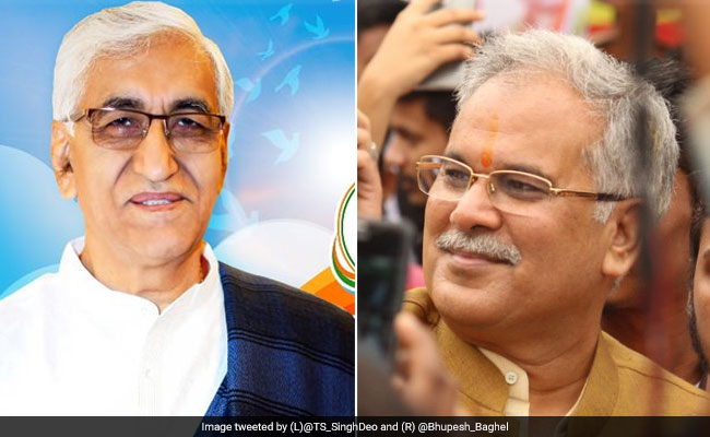 Election Results 2018 Highlights: Congress To Name Next Chhattisgarh Chief Minister Tomorrow