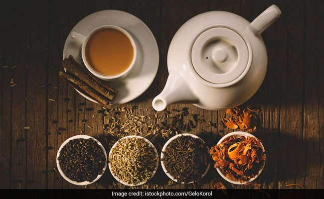 Sip On These 10 Wonderful Teas And Keep Calm This Winter
