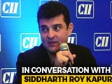 Video : Siddharth Roy Kapur On How Cinema Soft Power Can Help India