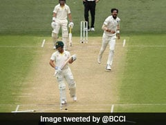 Ricky Ponting Slams Aaron Finch For Reckless Shot In First Innings