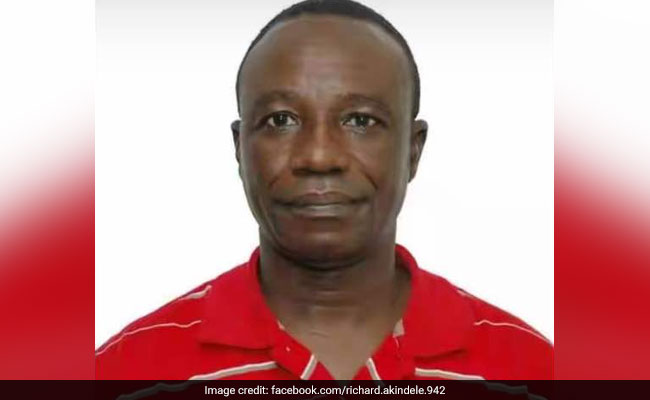 Nigeria Professor Given Jail For Demanding 'Sex For Marks' From Student