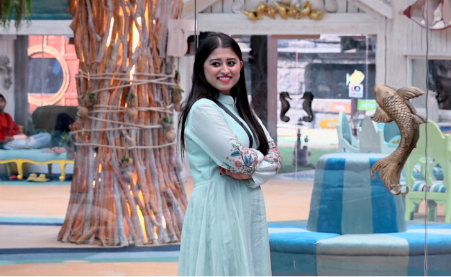 Bigg Boss 12: Somi Khan On Her Equation With Deepak Thakur, Rival Jasleen Matharu And More