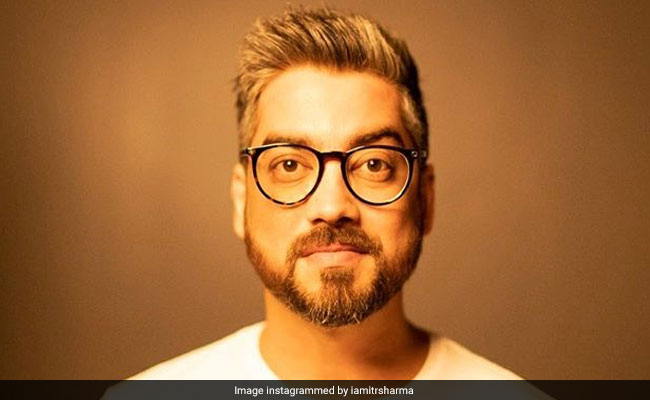 Badhaai Ho Director On The Success Of His Film And His Next Project With Ajay Devgn