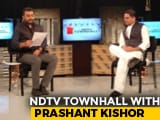 Video : Battleground 2019 Wide Open: Prashant Kishor