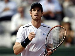 Andy Murray Happy With Decision Not To Quit Tennis