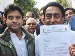 Kamal Nath In Madhya Pradesh, Contest Not Over In Rajasthan: Sources