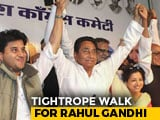 Video : Kamal Nath For Madhya Pradesh, Rahul Gandhi Hints In Tweet