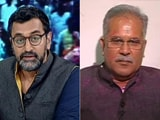 Video : Chhattisgarh Congress Chief Bhupesh Baghel On Surprise Win In The State