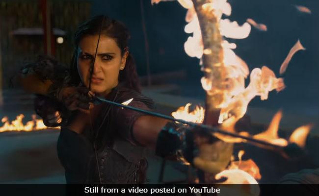 Thugs Of Hindostan Failure Is Heart-Breaking, Says Aamir Khan's Co-Star Fatima Sana Shaikh