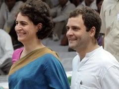 All You Need To Know About Priyanka Gandhi Vadra: 10 Facts