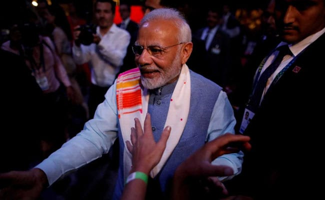 PM To Start BJP's Madhya Pradesh Lok Sabha Election Campaign Next Week