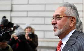 Vijay Mallya Applies For 'Another Route' To Stay In UK, Says Lawyer